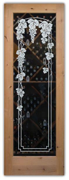 Vineyard Grapes Solid Frost Trellis