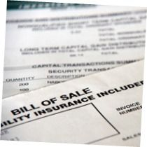 Certified Used Car Bill Of Sale For Trusty Transaction Photos Of