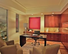 Luxury Office Interior Design And Furniture as Your Home Offices