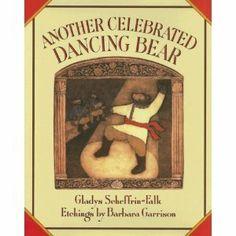 Another Celebrated Dancing Bear {FI♥AR} vol 1