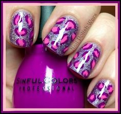 Mai kedvenc #köröm - #nails