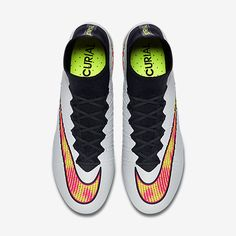 Nike Mercurial Superfly Men's Firm-Ground Soccer Cleat