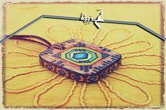 Amulet - Madinet el Fadaa