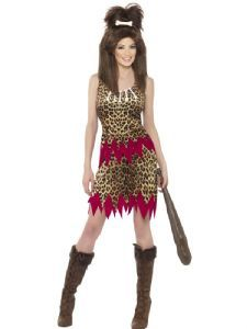 Cave Woman: Cavegirl Cutie - Adult Costume