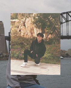 Kim Hanbin Ikon, Ikon Wallpaper, Kpop Aesthetic, Kpop Boy, I Fall In Love, Sehun, Bujo, Boy Groups, Aesthetics