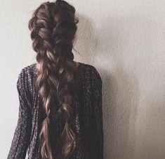 #hairinspiration #petercoppola #braidedhair