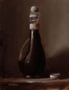 Vinegar Bottle - eBay study | Neil Carroll - Blog