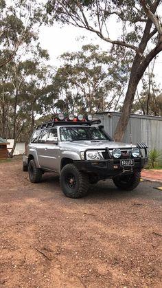 Patrol Y61, Nissan Patrol, Offroad, Bago, Toyota Land Cruiser, Jdm, Camper, Porn, Vehicles