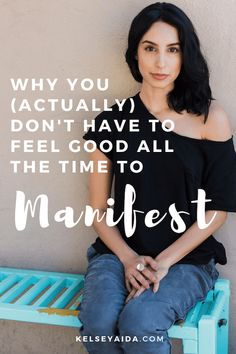Feeling the pressure to feel good all the time in order to be an effective manifestor? Here's why you can give up that habit today…Why You Don't Have to Feel Good All the Time to Manifest Manifestation Journal, Manifestation Law Of Attraction, Law Of Attraction Affirmations, Law Of Attraction Love, Manifesting Money, Money Affirmations, Positive Affirmations, Psychology Quotes, Spiritual Growth