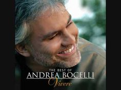 Andrea Bocelli  - Con te partiro