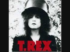 T. Rex - Ballrooms Of Mars... ooo that guitar riff is SWEEET (2:05) XX.<3 <3 #GreatestRockRiffs #70sGlamRock