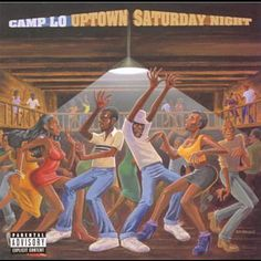 Luchini aka This Is It - Camp Lo