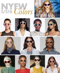 NYFW S/S '16 Colors: http://eyecessorizeblog.com/2015/09/unveiling-ss-16-styles-nyfw/