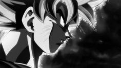 Goku New Transformation Dragon Ball Z, Goku Dragon, Goku New Transformation, Goku Limit Breaker, Goku Ultra Instinct, Db Z, Son Goku, Anime Guys, Pikachu
