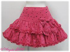 Angelic Pretty / Skirt / Twinkle Star Skirt