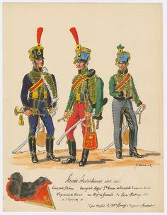Armée Autrichienne 1808-1815