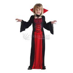 Disfraz Vampira Fantasmitas