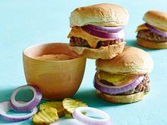 ... Sliders : Recipes : Cooking Channel | Pork Sliders, Sliders and Pork