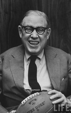 "Today is also the birthday of Frederic Ogden Nash, born in 1902. He was an American poet well known for his light verse. At the time of his death in 1971, The New York Times said his ""droll verse with its unconventional rhymes made him the country's best-known producer of humorous poetry"". Ogden Nash wrote over 500 pieces of comic verse. More information about Nash and his poems on PoemHunter: http://www.poemhunter.com/ogden-nash/ Happy Birthday Ogden Nash!"