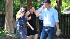 An Australian mother has been arrested for murder in the mass killing of eight children who were found dead in the city of Cairns, seven of whom were hers. Description from rt.com. I searched for this on bing.com/images