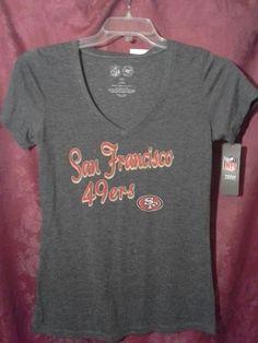 '47 Brand San Francisco 49ers Scrum Long Sleeve T-Shirt - Scarlet