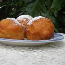 How to Make Dutch Donuts Any Time of Year: Oliebollen (Dutch Donuts)