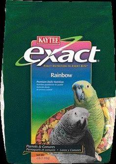 BND 179516 KAYTEE PRODUCTS INC - Exact Rainbow 100032389 kaytee-products-inc-exact-rainbow-7. BC179516. Kaytee Products Inc.  #PetProducts