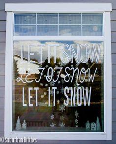 Halloween Window Clings Halloween Window Cricut And Window - How to make window decals with cricut