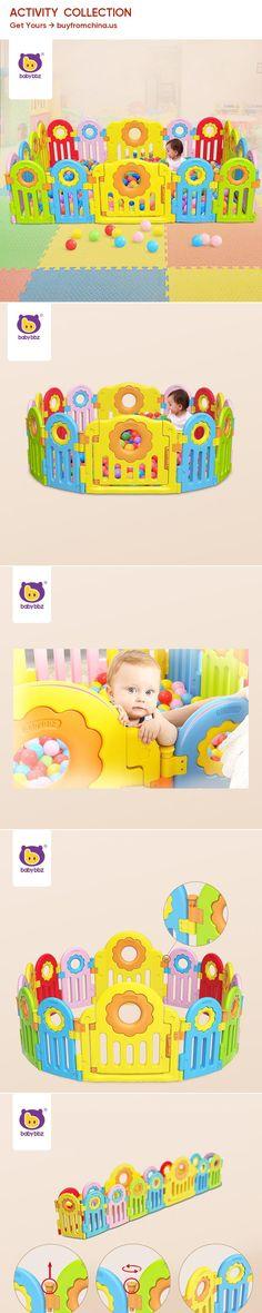 ecdc094de 26 Best Baby Playpen images