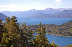 Places to visit in Argentina - Bariloche | So nice I went there twice | #letsroamwild