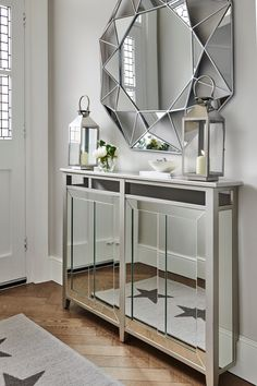 Buy Mirror Radiator Cover from the Next UK online shop Mirror Radiator Cover Next Mirrors, Hallway Mirror, Console Table Mirror, Wall Mirror Ideas, Hall Mirrors, Silver Wall Mirror, Mirror Link, Mirror Glass, Home Decor