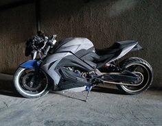 Homemade my bike :)