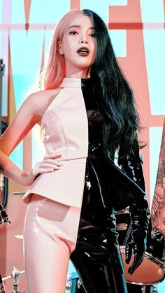 Solar Mamamoo Kpop Girl Groups, Kpop Girls, Korean Celebrities, Celebs, Korean Girlfriend, Kim Young, Mamamoo Kpop, K Pop, Portrait