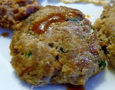 TSR Version of Jimmy Dean Pork Breakfast Sausage by Todd Wilbur - recipe use msg but can substitute with - Fish sauce is the best direct substitute. You can also use Worcestershire sauce or soy sauce if you want to add a more flavor to the dish. Homemade Sausage Recipes, Breakfast Sausage Recipes, Meat Recipes, Cooking Recipes, Copycat Recipes, Eat Breakfast, Breakfast Sausages, Breakfast Ideas, Venison Recipes
