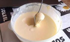 Gyerekkorunkban kedvence a házi fagyi! El se hinnéd, de csak 4 hozzávalóra lesz szükséged!