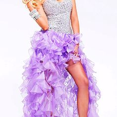love this dress by Sherri Hill