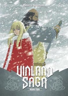 Vinland Saga 2  Vinland Saga 2
