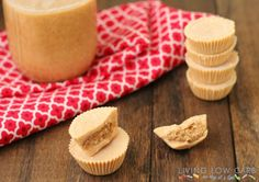 toasted coconut butter cups 2 | TheCoconutMama.com