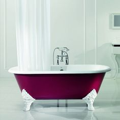 five ways to add color to a bathroom
