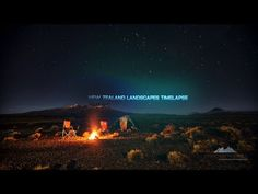 ▶ New Zealand Landscapes Timelapse Volume Two - YouTube