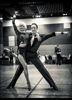 Latin Ballroom Dancesport 6