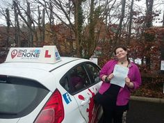 Driving Lessons Sherborne  Congratulations to Daisy Baxter from Oborne near Sherborne on passing her test FIRST time & with only 3 minors in Yeovil today 13/12/16.  Well done Daisy & safe driving in the future from your driving instructor Lorraine Rydon & all at 2nd2None Driving School  https://www.2nd2nonedrivingschool.co.uk/driving-lessons-sherborne.html