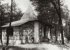 jardin d'agronomie tropicale 1907