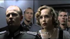 Hitler finds out Ofsted are arriving - YouTube