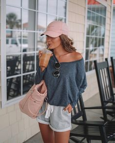 25 Stylish Summer Fashion Outfits for Teenagers - Fasneshion Summer Fashion Outfits, Spring Summer Fashion, Spring Outfits, Winter Outfits, Casual Outfits, Cute Outfits, Beach Style Fashion, Sporty Summer Outfits, Casual Beach Outfit