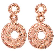 Lavish, marca expositora da Feira Bijoias. brinco, maxi brinco, fashion jewelry, acessório