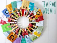 I'm not a coffee person (love the smell- don't love the taste). Tea, however, is a hot beverage I can really get behind. This passion for tea translates into a tea box that just can't accomodate my collection and a tea drawer that is jumbled at best (since there's no room for all of the...Read More »