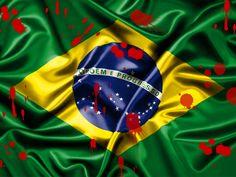 Infelizmente temos um título que não gostaríamos de ter ganho: O Brasil é o campeão de homicídios no mundo!   Poucos sabem, mas nós temos um título mundial que ninguém gostaria de ter. Somos campeões em homicídio. Sim, o Brasil é o país com maior número absoluto de homicídios em todo o mundo.  Segundo o Relatório Global sobre Homicídios 2013, lançado pela ONU no último mês de abril, foram registrados 50.108 homicídios no Brasil somente em 2012 .