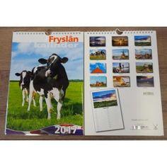 Friese kalender 2017