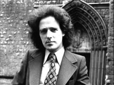 Singer/songwriter Gilbert O'Sullivan turns 70 today - he was born in 1946 - from 1972 here's Gilbert with one of his hits, Alone Again Naturally 70s Music, Music Love, Love Songs, Music Songs, Music Videos, Susan Sullivan, Gilbert O'sullivan, Judge Alex, Missing My Love